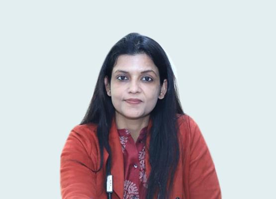 Dr Abhilasha Billore